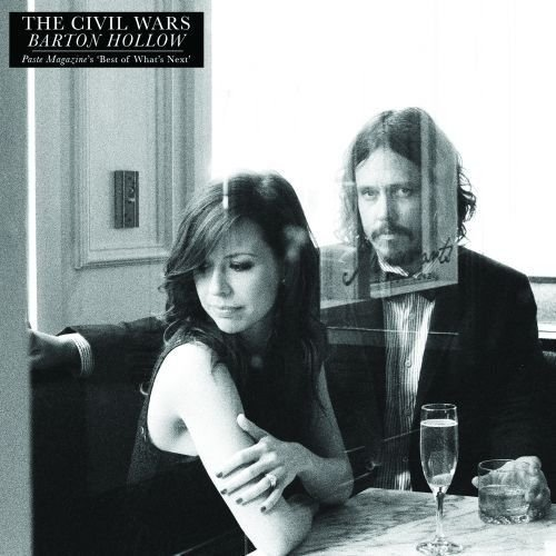 The Civil Wars I've Got This Friend cover art