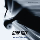 Michael Giacchino To Boldly Go cover art