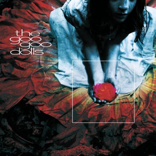 Goo Goo Dolls You Never Know cover art