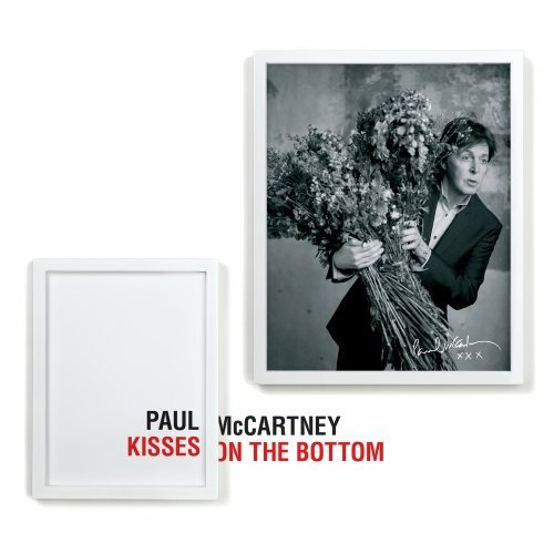 Paul McCartney My Valentine cover art