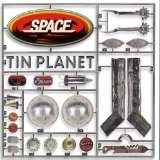 The Man (Space - Tin Planet) Noten
