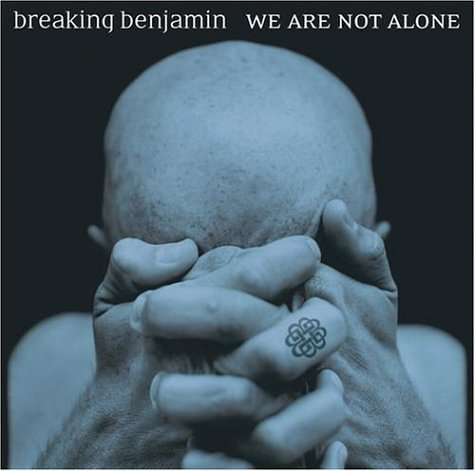 Breaking Benjamin Firefly cover art