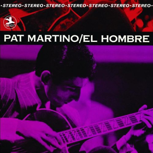 Pat Martino Waltz For Geri cover art