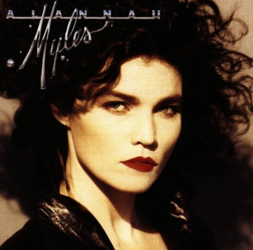 Alannah Myles Black Velvet cover art
