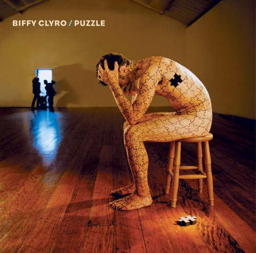 Biffy Clyro 4/15ths (Four Fifteenths) cover art