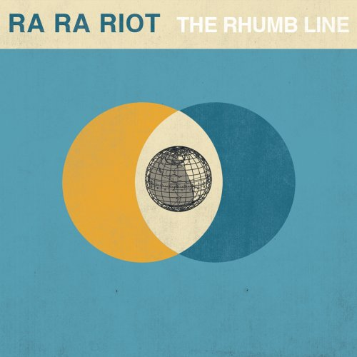 Ra Ra Riot Can You Tell cover art
