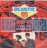Beastie Boys Fight For Your Right (To Party) cover art