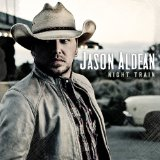 Jason Aldean Night Train cover art