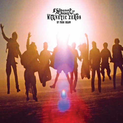 Edward Sharpe and the Magnetic Zeros Home cover art