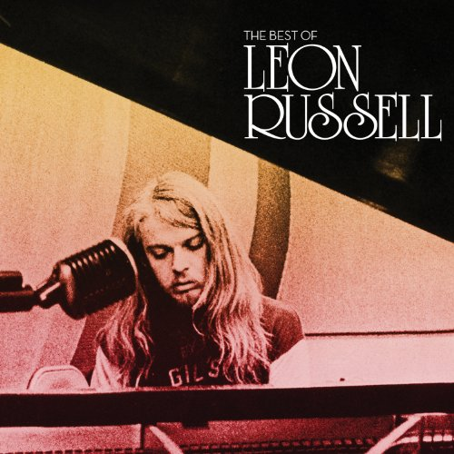 Leon Russell Delta Lady cover art