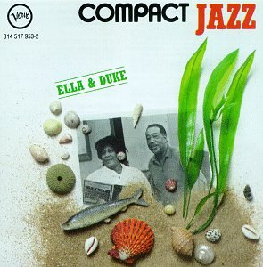 Duke Ellington I Didn't Know About You cover art