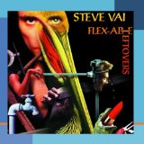 Steve Vai - The X-Equalibrium Dance