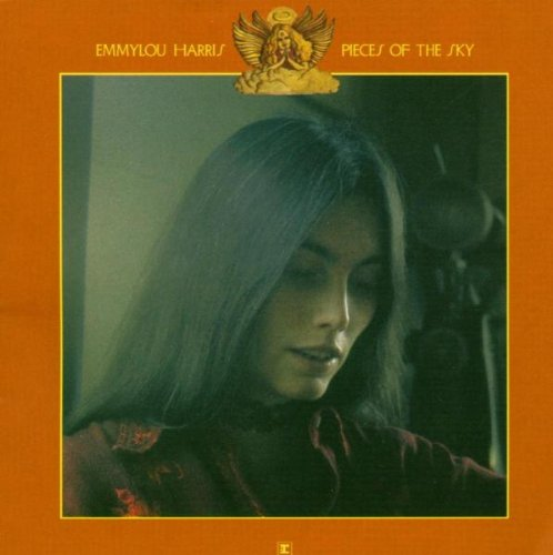 Emmylou Harris If I Could Only Win Your Love cover art