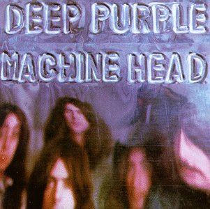 Deep Purple Lazy cover art
