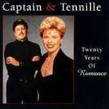 The Captain & Tennille Come In From The Rain (arr. Mac Huff) cover art