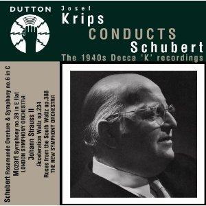 Johann Strauss, Jr. Blue Danube Waltz cover art