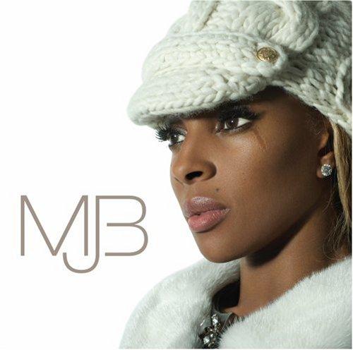 Mary J. Blige King & Queen cover art