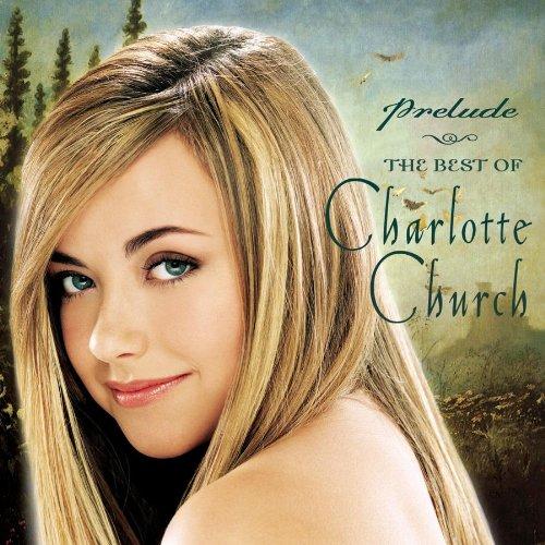 Charlotte Church She Moved Through The Fair cover art