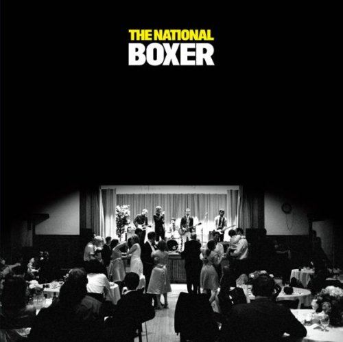 The National Fake Empire cover art