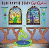Blue Oyster Cult Cities On Flame With Rock 'N' Roll cover kunst