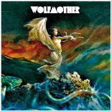 Wolfmother Woman cover art