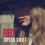 Red (Taylor Swift) Partiture