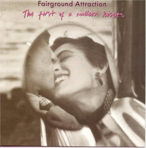 Fairground Attraction Perfect cover art