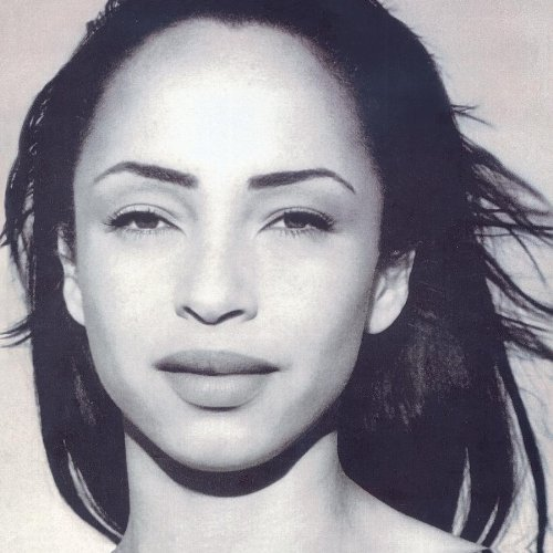 Sade Cherish The Day cover art