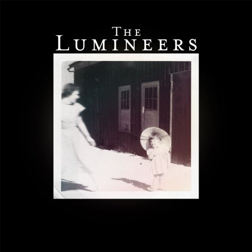 The Lumineers Flapper Girl cover art