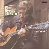 John Denver Take Me Home, Country Roads cover art