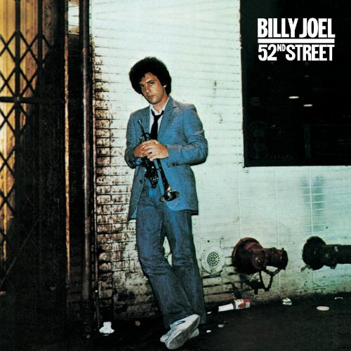 Billy Joel Honesty cover art
