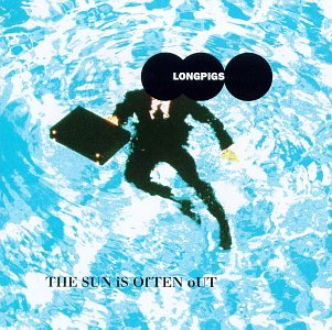 The Longpigs On And On cover art
