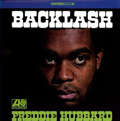 Freddie Hubbard Up Jumped Spring cover art