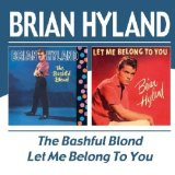 Brian Hyland Itsy Bitsy Teenie Weenie Yellow Polkadot Bikini cover art