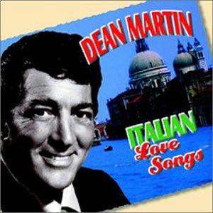 Dean Martin I Will cover art