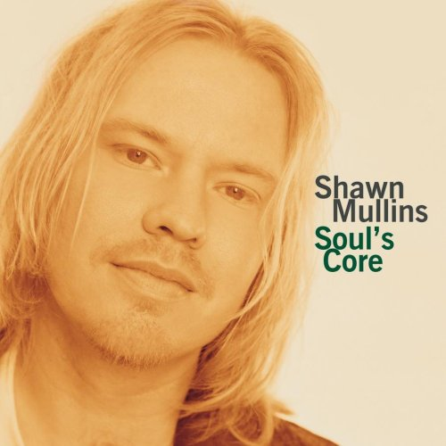 Shawn Mullins Lullaby cover art