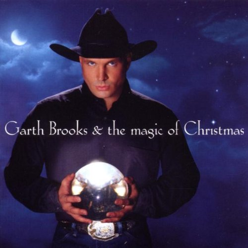 Garth Brooks If Tomorrow Never Comes cover art