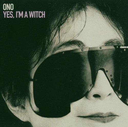 Yoko Ono I'm Moving On cover art
