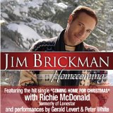 Jim Brickman - Coming Home For Christmas (arr. Mac Huff)