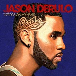 Jason Derulo Trumpets cover art
