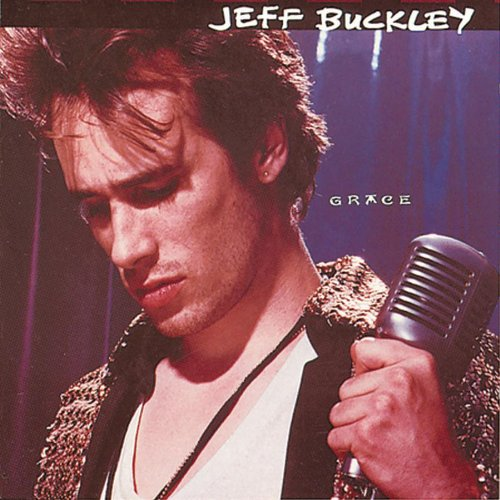 Jeff Buckley Eternal Life cover art