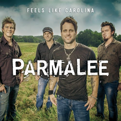 Parmalee Carolina cover art