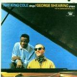 Nat King Cole Let There Be Love l'art de couverture