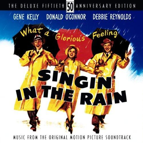 Nacio Herb Brown Broadway Rhythm (from 'Singin' In The Rain') cover art