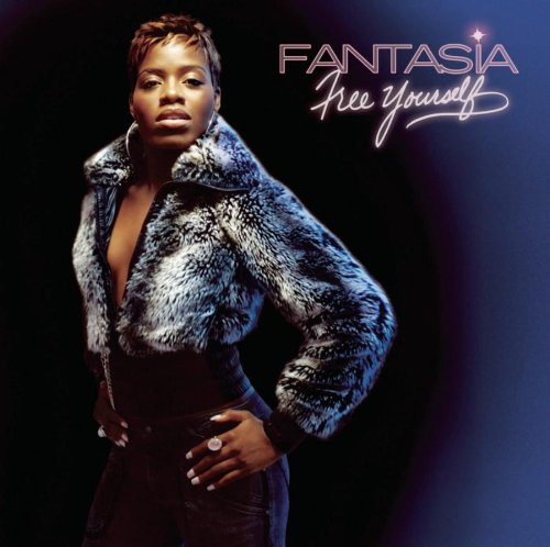 Fantasia Truth Is cover art