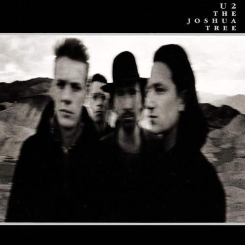 U2 In God's Country cover art