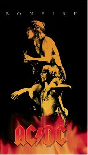 AC/DC Dirty Eyes cover art