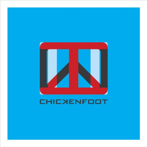 Chickenfoot My Kinda Girl cover art