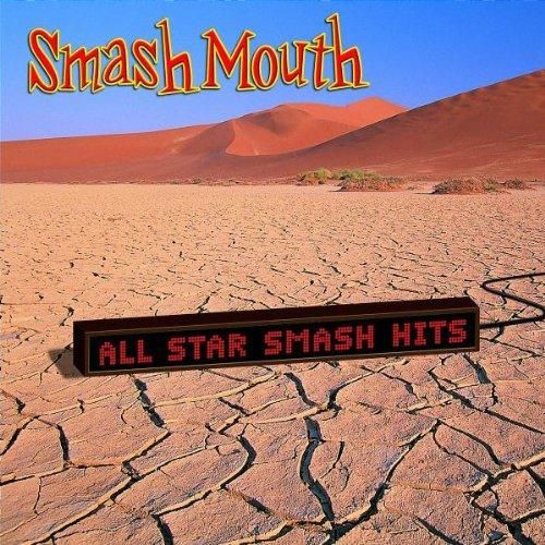 Smash Mouth I'm A Believer (Reprise) cover art