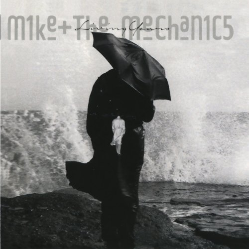 Mike + The Mechanics The Living Years cover art